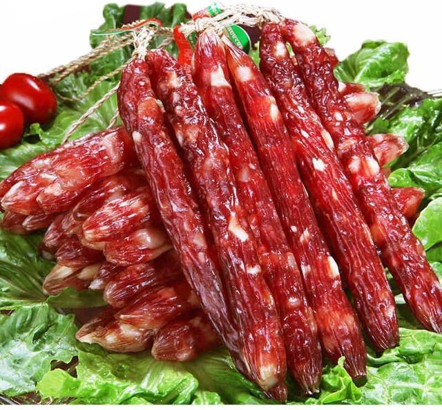腊肠外面的皮能吃吗 天然明升体育m88手机下载是可食用的